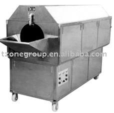 Cylinder Medicine Washing Machine
