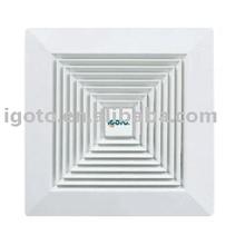 Sell Exhaust fan/ventilating fan/plastic exhaust fan