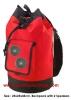 speaker bag ,speaker backpack, fashion bag, new style bag