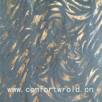 Bronzing Velvet