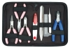 8 pc Tool Kit with Zip Pouch(XW079)