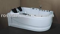 Massage bath tub LS-YG21
