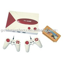 TV Game Player/8Bit Game/Game Player with Joystick