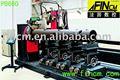 Cnc perfil tubulação máquina de corte