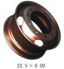 Rim/wheel(22.5*9.00)