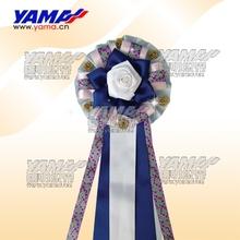ribbons rosette