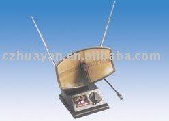 комнатная антенна с усилителем