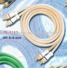 Hi-Fi Audio video cable(C20012)