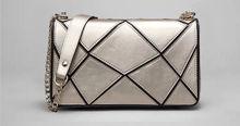 2014 Chain female bag & female bag & female handbag