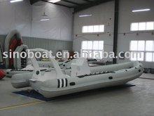 sports RIB Boat