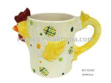 Dolomite mug cup easter promotion gift
