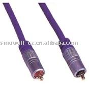 RCA Plug to RCA Jack CABLE