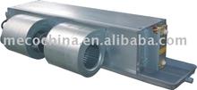 DUCTED type fan coil (FP-102WA)