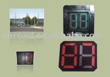 LED Traffic Signal Countdown Timer