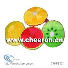 Plush Fruit Cushion