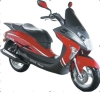 50/125/150cc motorcycle,with eec/epa approval