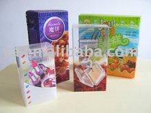 2012 new plastic box(PVCB-29)