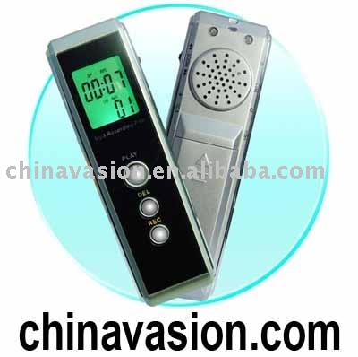 Digital Recorder Telephone