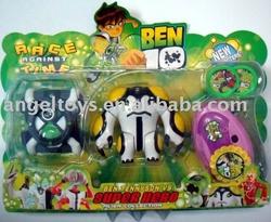 Super Deal] Ben 10 Omnitrix Electrical Toys