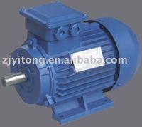 three-phase induction motor
