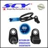 ABS Wheel SPEED SENSOR For BMW 34 52 6 756 379