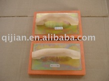 rubber plaster trowel