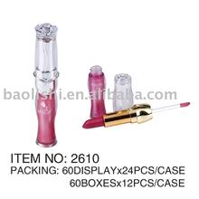 lip gloss .lip color. cosmetics.make up