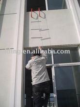 Escape ladder (Fire resistance) CE-EN131 cert.