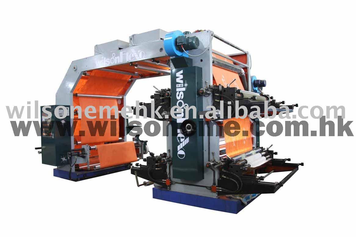 Flexographic Printing