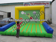 New Funny Inflatable Basketball Game Hoot Shot