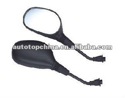 High quality kawasaki motorcycle mirrors with low price