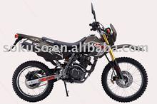 200cc off road dirt bike motorcycle