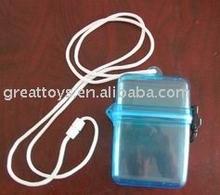 waterproof beach box