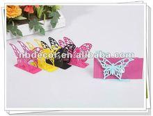 2012 hot sale metal card holder