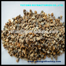 Magnesium oxide for gunning material 95%0-30mm /dead burned magnesia 95%0-30mm/burned magnesite