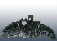 Ring Ferrite Magnet/magnetic materials/magnet/speaker magnets