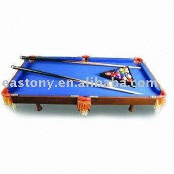 Mini Pool Table,Billiards Table, 3 in 1 Games Table,