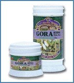 GORA شاي عشبي