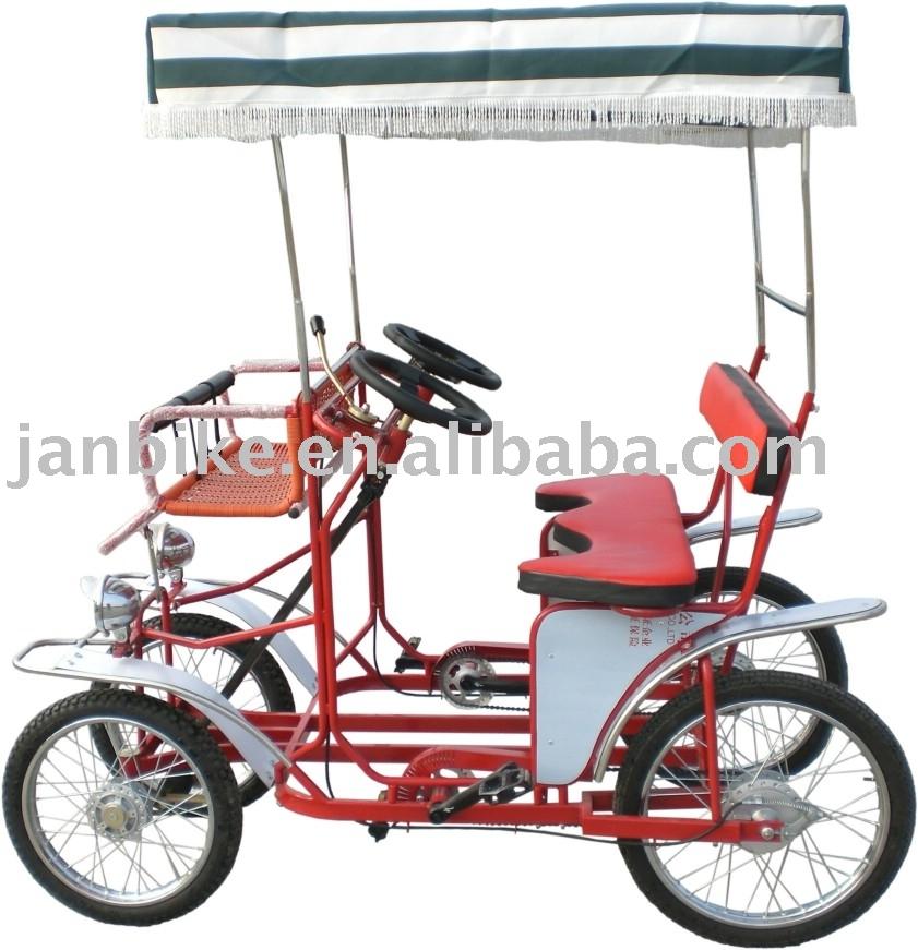 Kayat Kandi Build Your Own Four Wheel Bike
