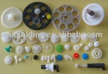 Precision Plastic gear