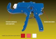 PVC/Plastic pipe cutter,gun-cutter type