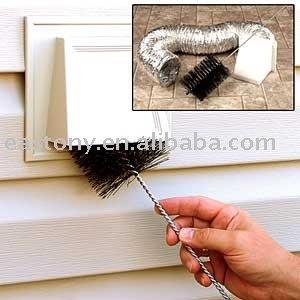 dryer brush,air exhaust brush,lint brush,dust brush