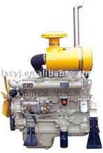 power generating diesel engine 6105AZLD