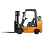 Cushion tire lift truck