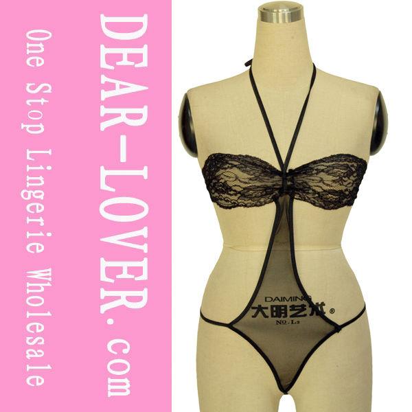 See larger image: Sexy Bikini Wear (LC4057)