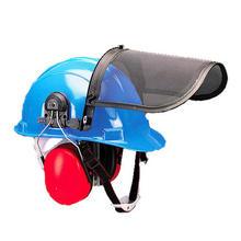 safety helmet Garden helmet