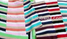 Y/D STRIPE single jersey fabric knitting fabric