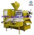 Modelos integrados de aceite de prensa de tornillo, molino de aceite, equipo de aceite
