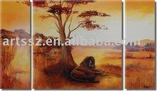 Handmade Landscape(Decoration) Oil Painting Supplies(306)