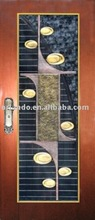 Metal door 13007